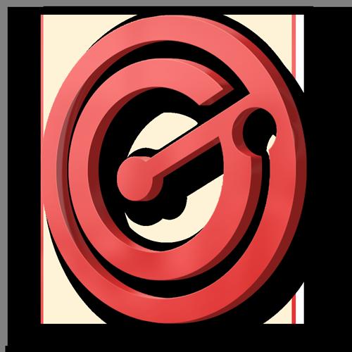 Creative Digital Group Logo Design