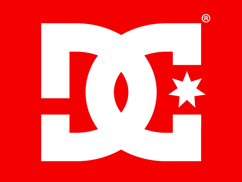 DC Shoes creative digital group client