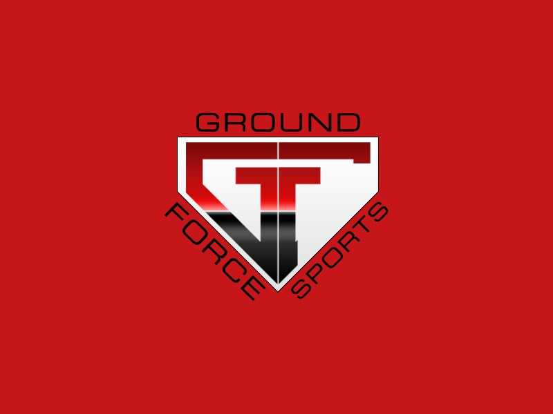 Ground Force Sports creative digital group client