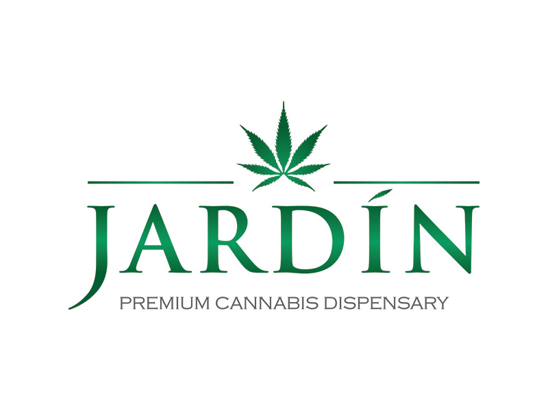 Jardin Premium Cannabis creative digital group client