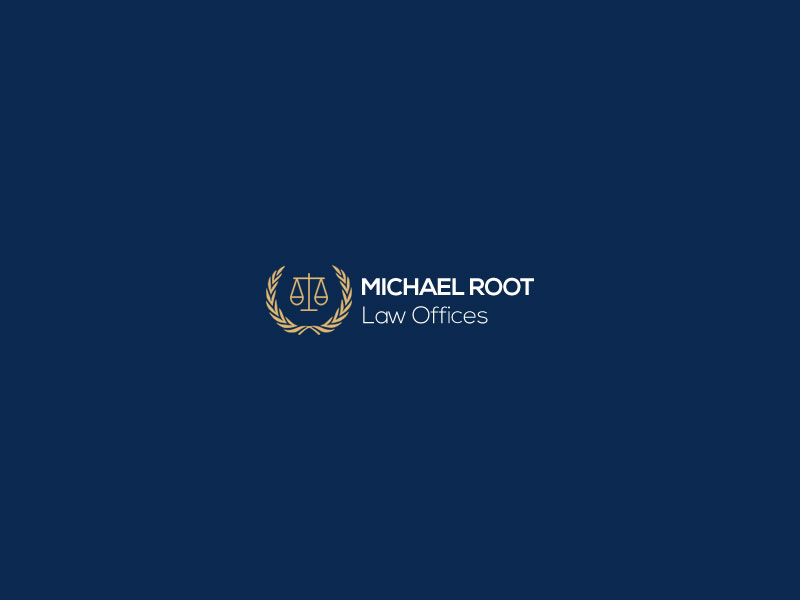 Michael Root Law creative digital group client
