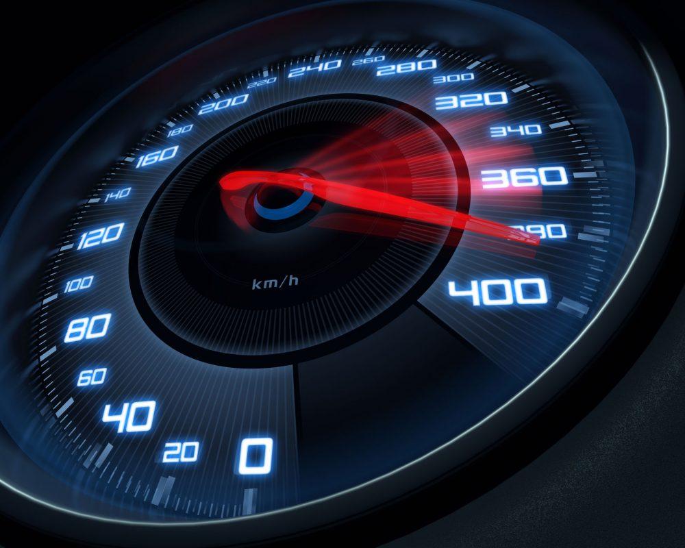 website design speeds