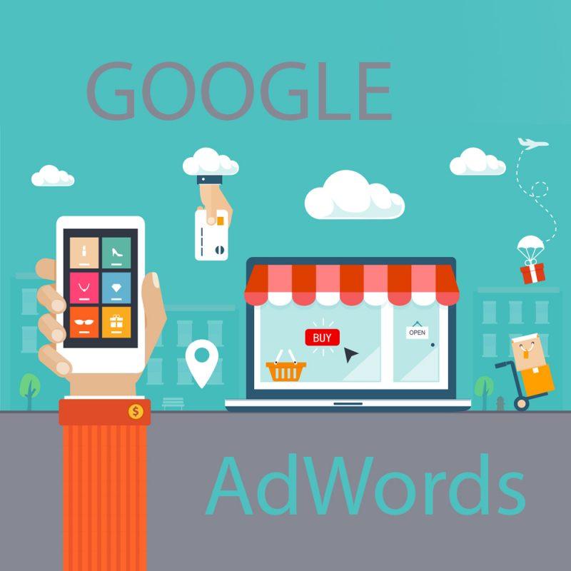 google adwords marketing service