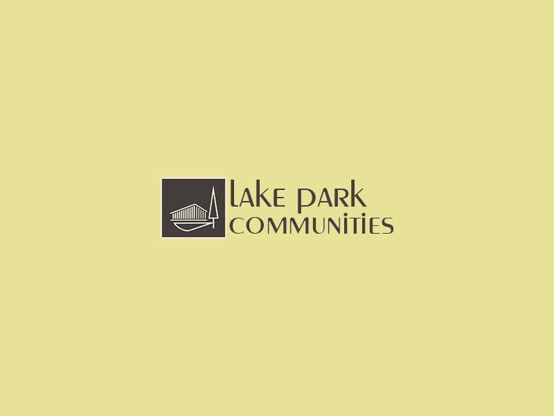 lake park homes creative digital group client