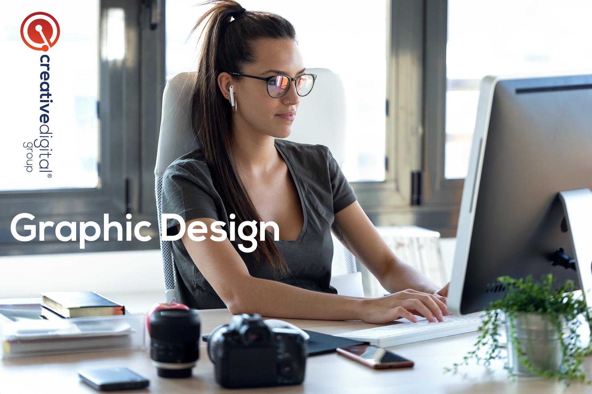 graphic design service in Las Vegas