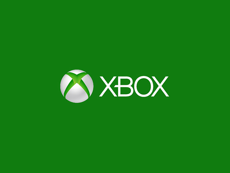 Microsoft Xbox Creative Digital Group Design Client